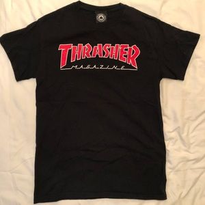 Women's Thrasher Tee
